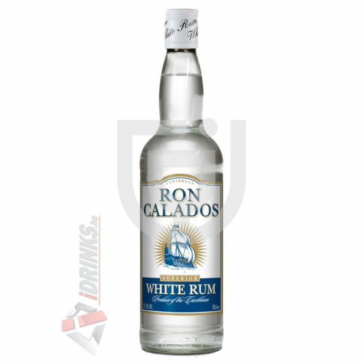 Ron Calados White Rum [1L|37,5%]