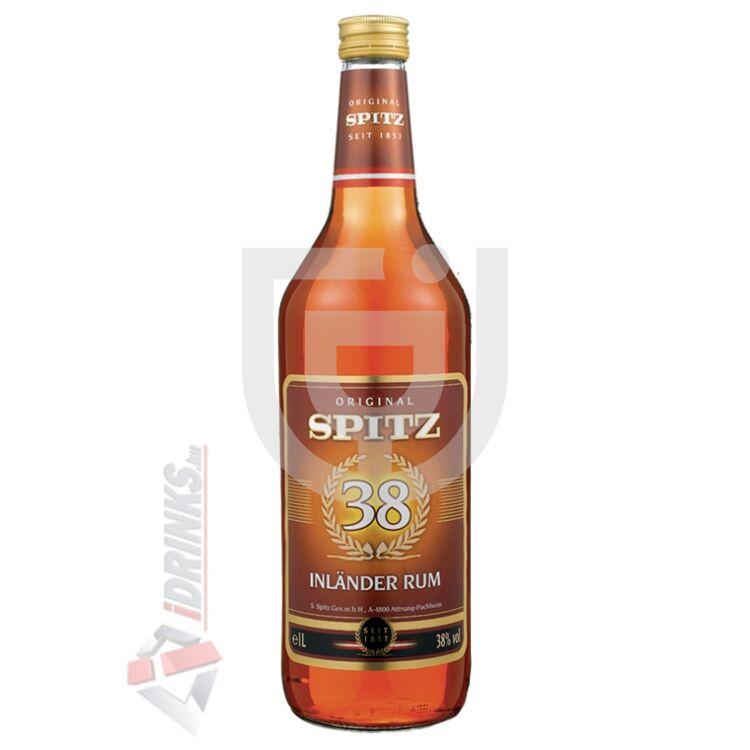 Spitz Rum [1L|38%]