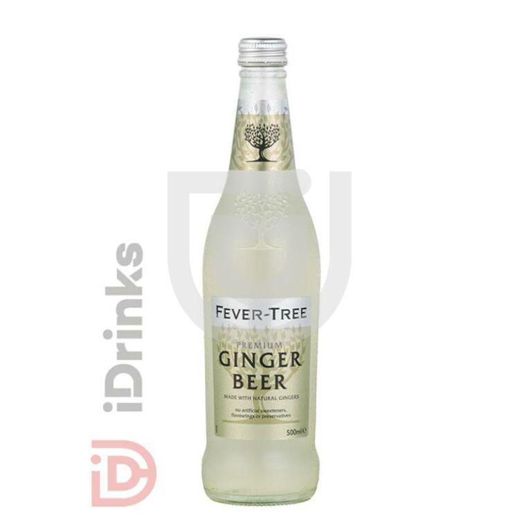 Fever Tree Ginger Beer [0,5L]