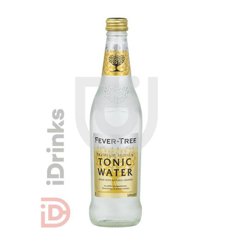 Fever Tree Indian Tonic [0,5L]