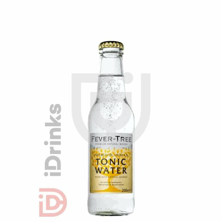 Fever Tree Indian Tonic [0,2L]