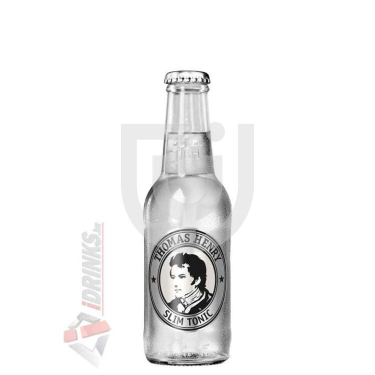 Thomas Henry Slim Tonic Water [0,2L]
