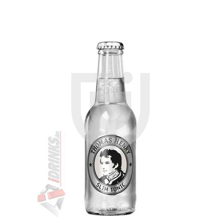 Thomas Henry Slim Tonic Water [0,2L]