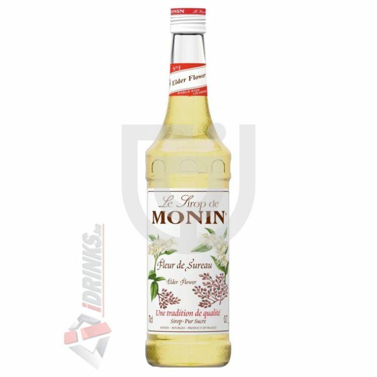 Monin Bodza Szirup [0,7L]