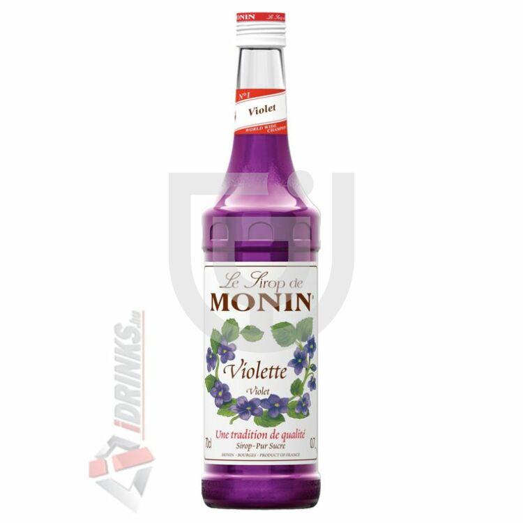 Monin Ibolya Szirup [0,7L]