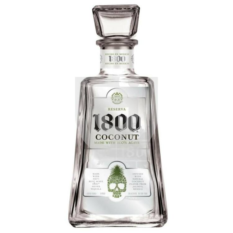 Tequila 1800 Coconut [0,75L|35%]