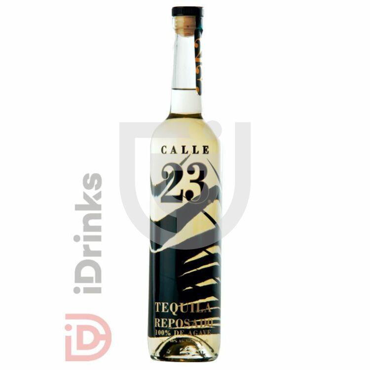 Calle 23 Reposado Tequila [0,7L 40%]