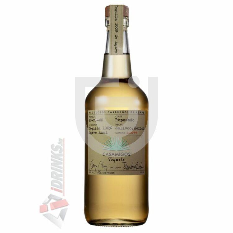 Casamigos Reposado Tequila [0,7L|40%]