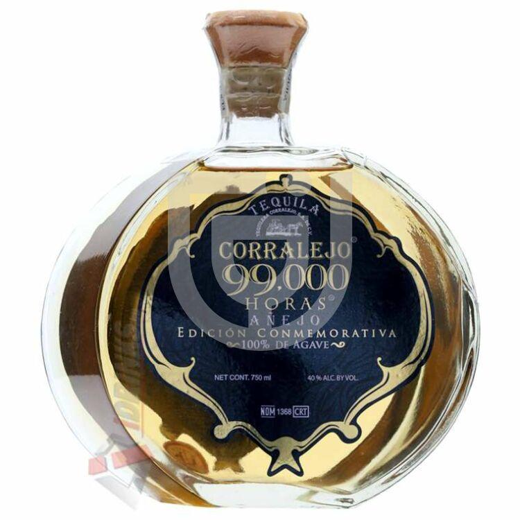 Corralejo 99.000 Horas Tequila [0,7L|38%]