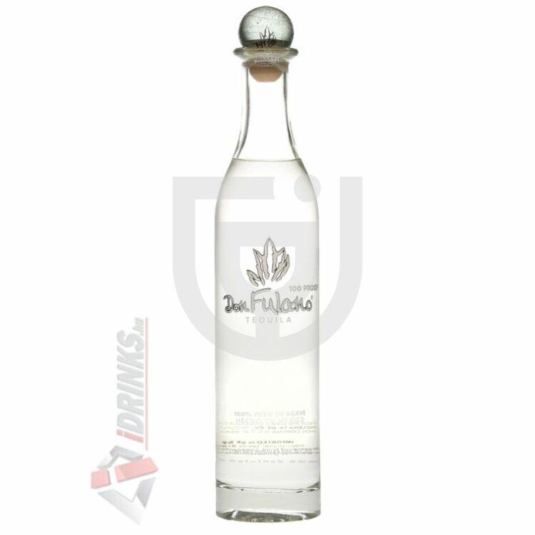 Don Fulano Blanco Fuerte Tequila [0,7L 50%]