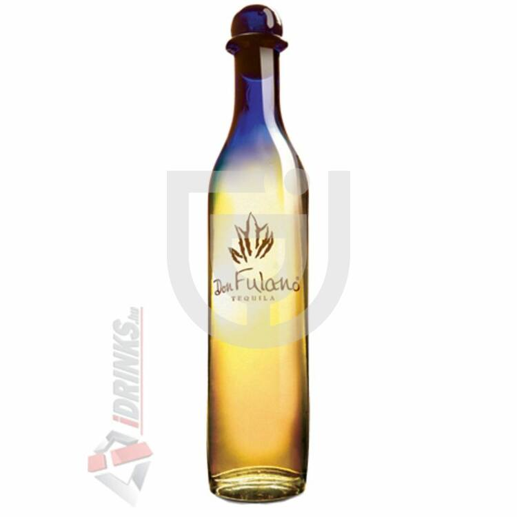 Don Fulano Reposado Tequila [0,7L|40%]