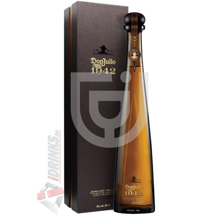 Don Julio 1942 Tequila [0,7L|38%]