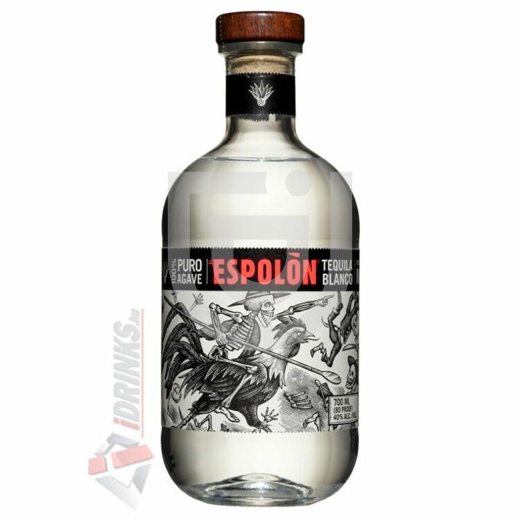 Espolón Blanco Tequila [0,7L|40%]