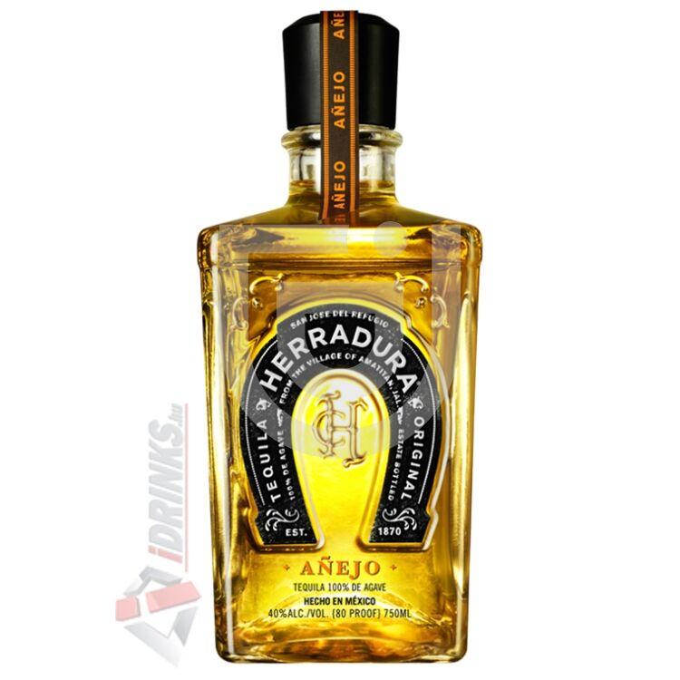 Herradura Anejo Tequila [0,7L 40%]