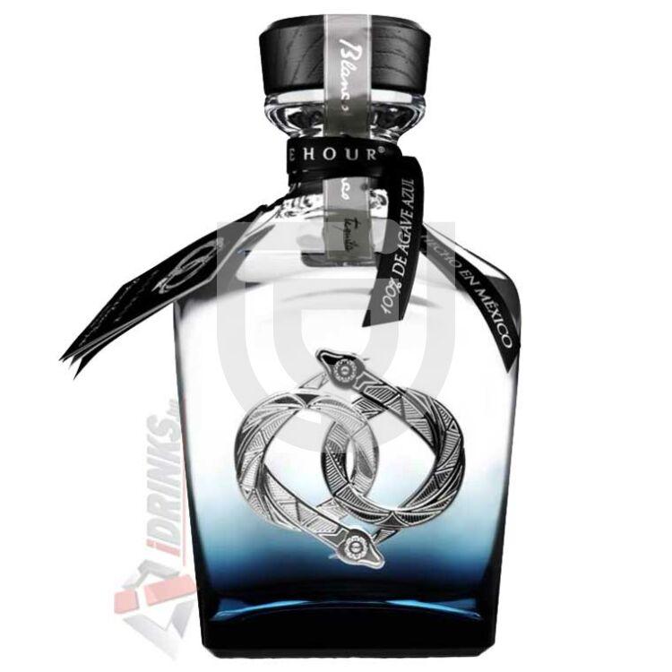 La Hora Azul Blanco Tequila [0,7L|40%]