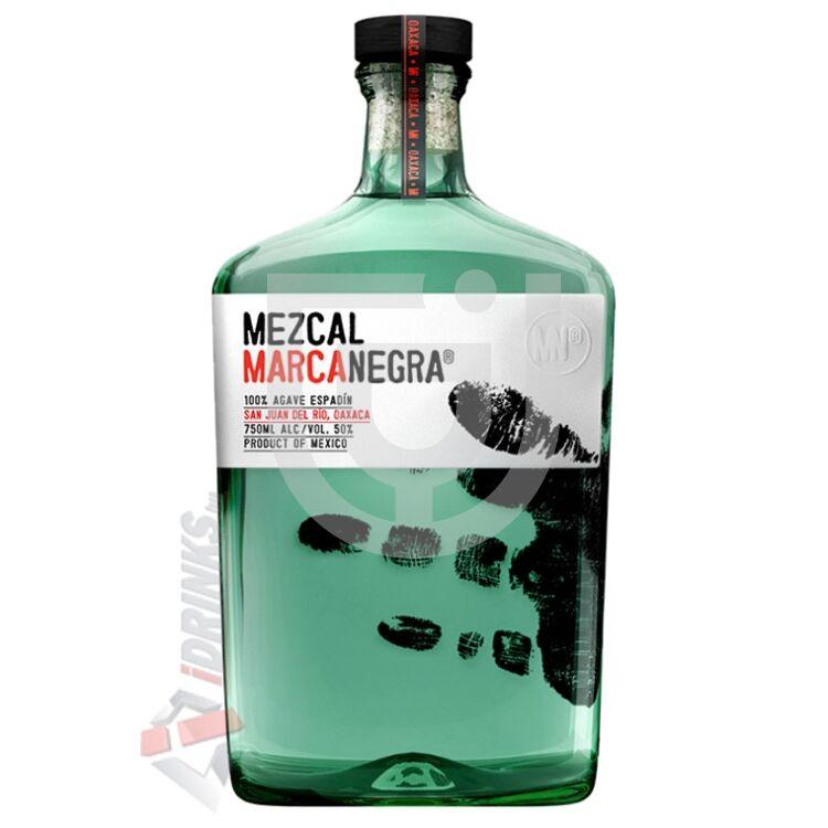 Marca Negra Espadin 100% Agave Mezcal [0,7L|49,2%]