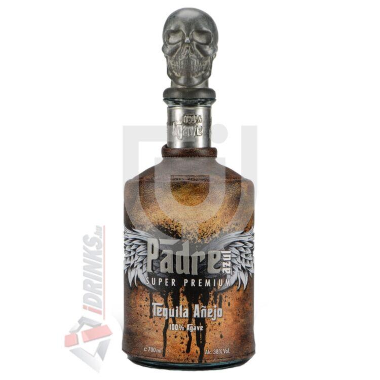 Padre Azul Anejo Tequila [0,7L|38%]