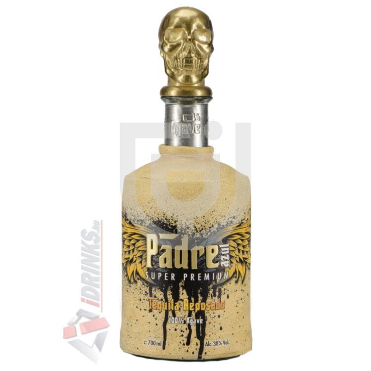 Padre Azul Reposado Tequila Magnum [3L|38%]