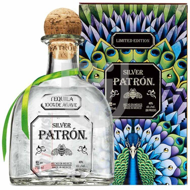 Patron Silver Tequila (FDD) [0,7L|40%]