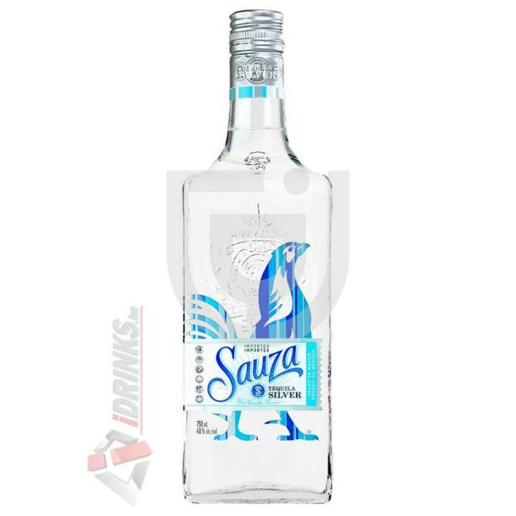 Sauza Silver Tequila [0,7L|38%]