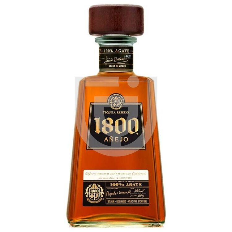 Tequila 1800 Anejo [0,7L 38%]