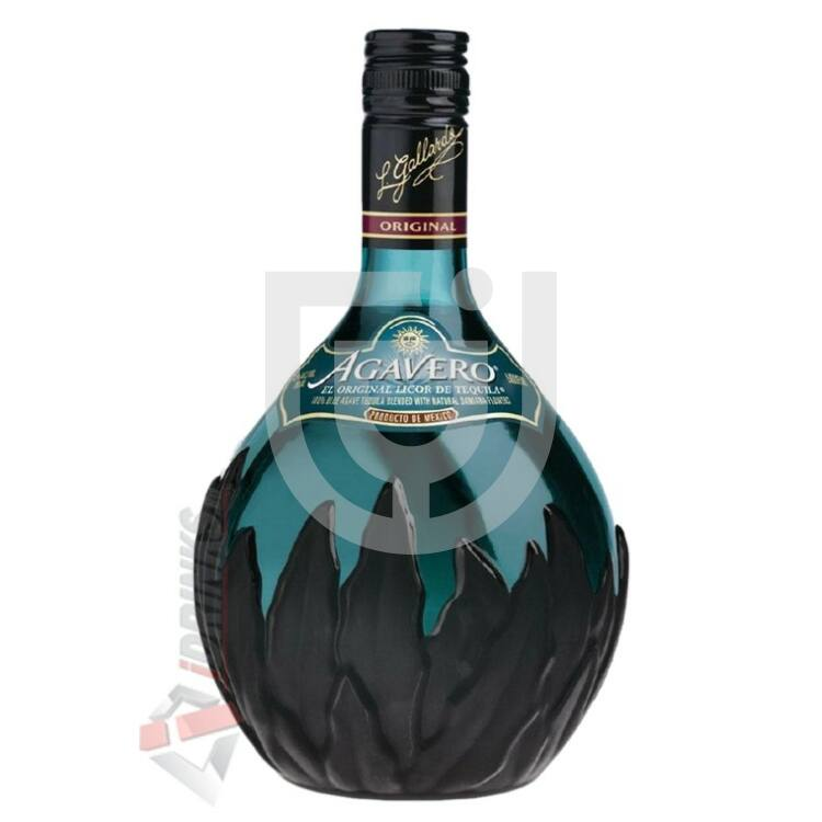 Agavero Tequila [0,7L 32%]