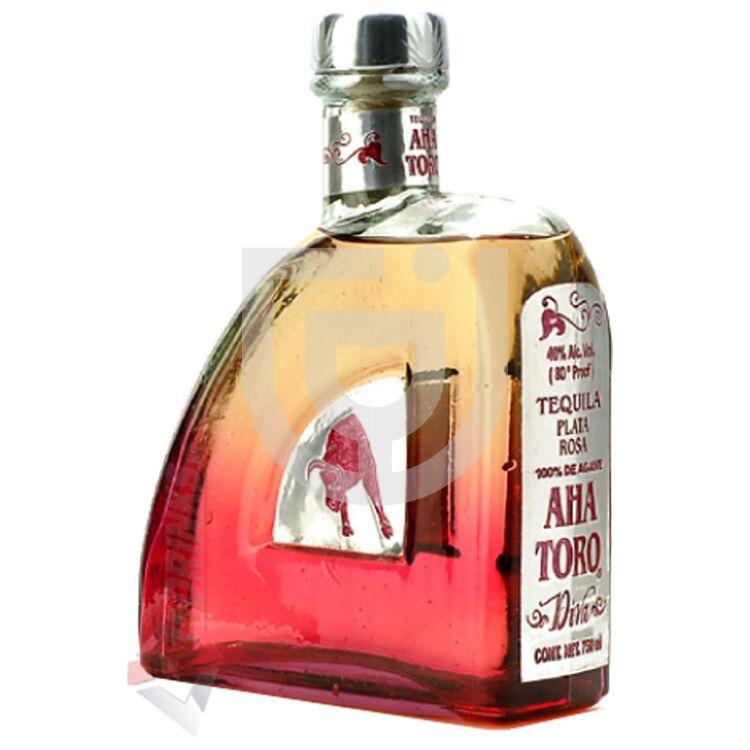Aha Toro Diva Plata Tequila [0,7L 40%]