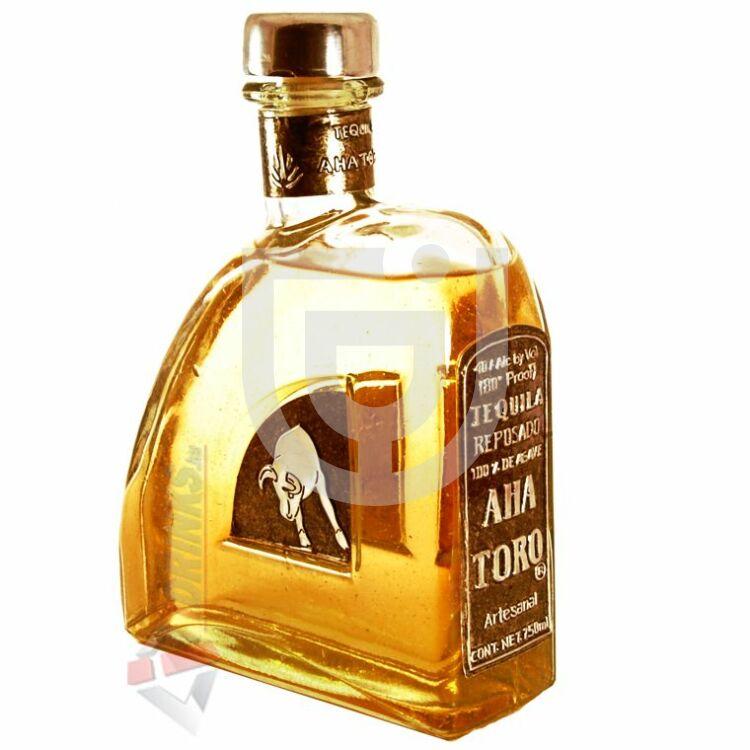 Aha Toro Reposado Tequila [0,7L 40%]