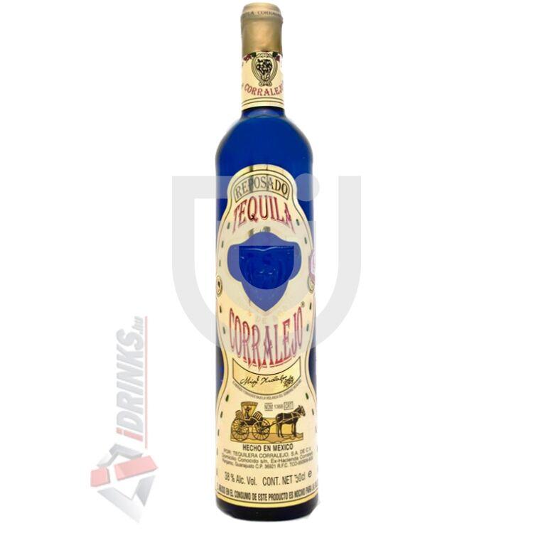 Corralejo Reposado Tequila [3L|38%]