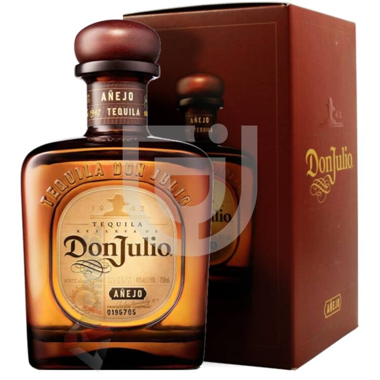 Don Julio Anejo Tequila [0,7L|38%]