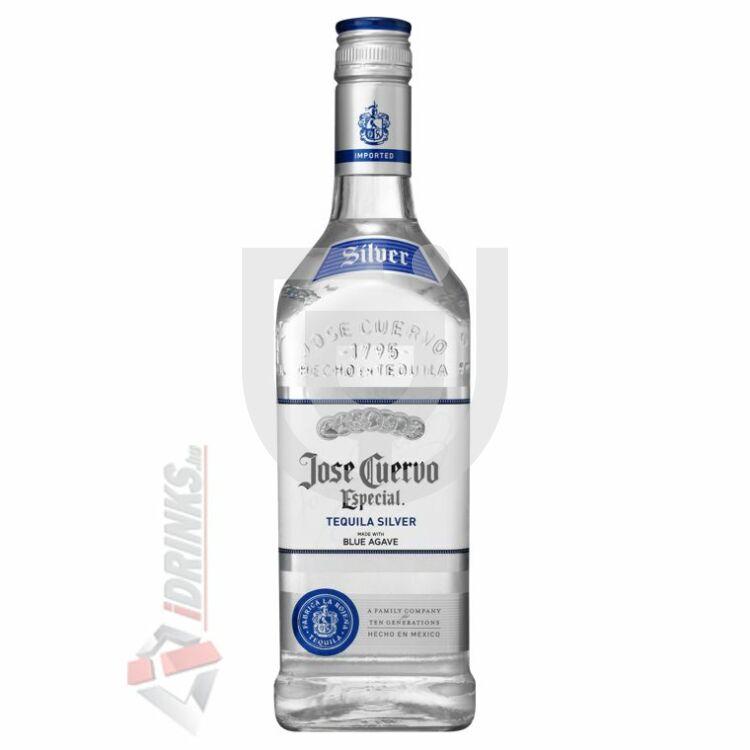 Jose Cuervo Especial Silver Tequila [1L|38%]