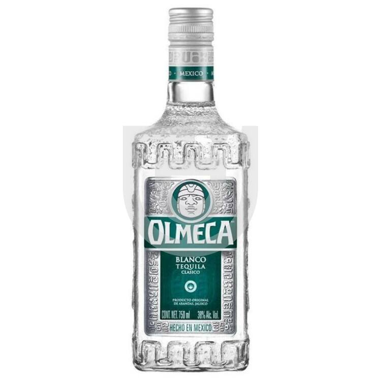 Olmeca Blanco Tequila [0,7L 38%]