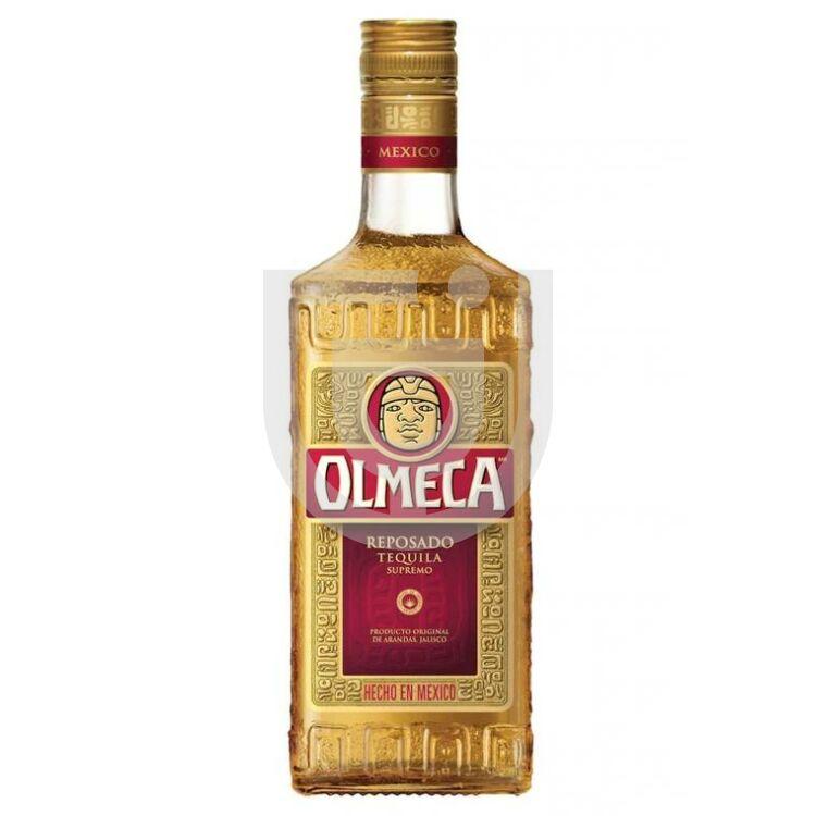 Olmeca Gold Tequila [1L 38%]