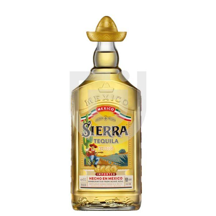 Sierra Gold Tequila [0,5L|38%]