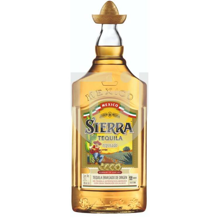 Sierra Gold Tequila [3L|38%]