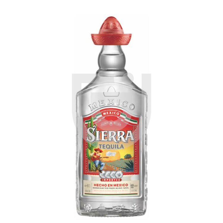 Sierra Silver Tequila [0,5L 38%]
