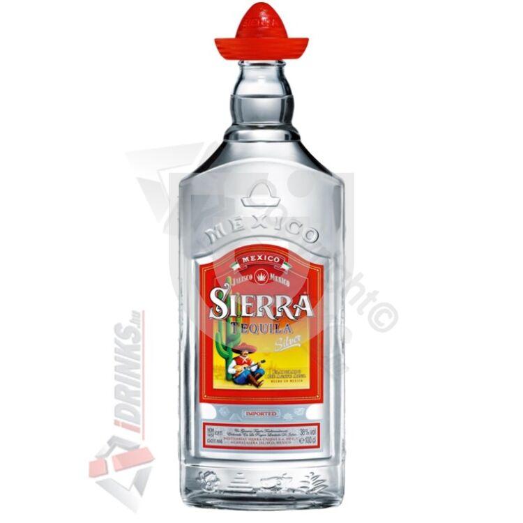 Sierra Silver Tequila [3L|38%]