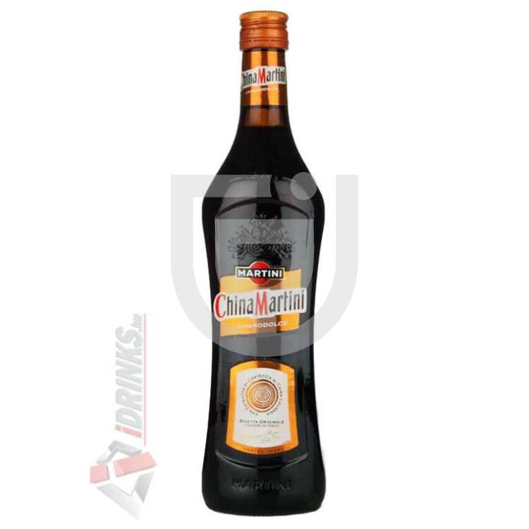 China Martini [0,7L 25%]