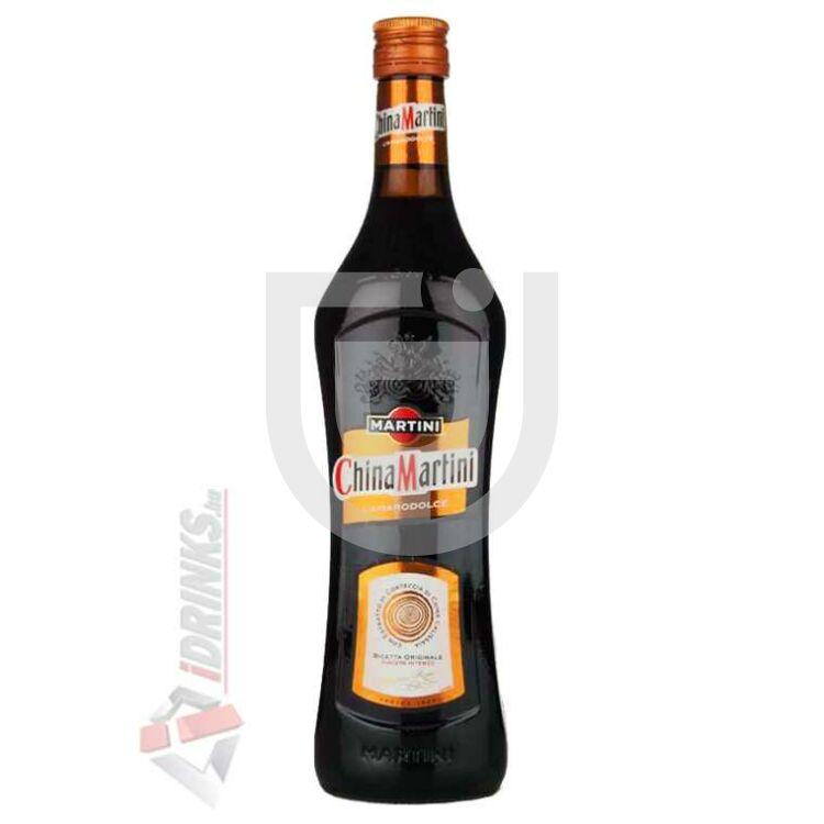 China Martini [0,7L|25%]