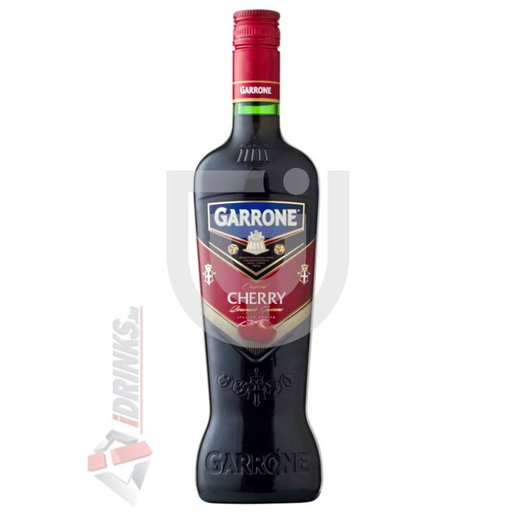 Garrone Cherry [0,75L|16%]