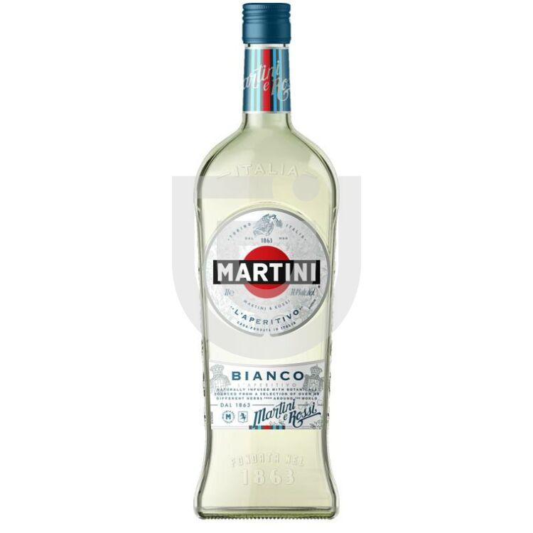 Martini Bianco [1L 15%]