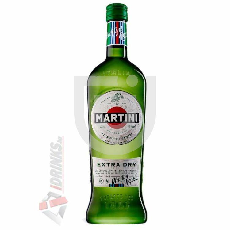 Martini Extra Dry [0,75L|18%]