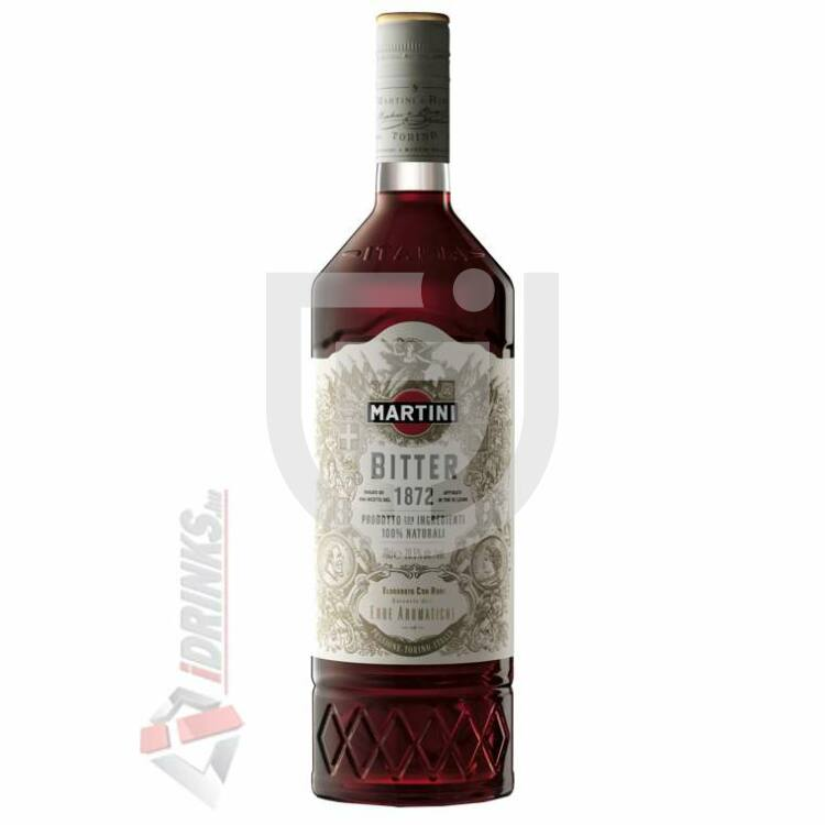 Martini Riserva Bitter [0,7L 28,5%]