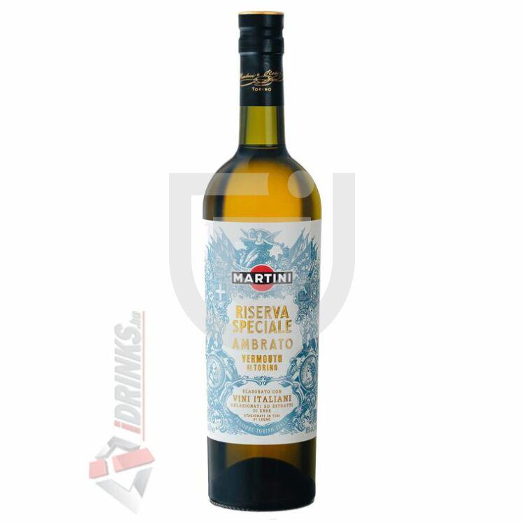 Martini Riserva Speciale Ambrato [0,75L|18%]