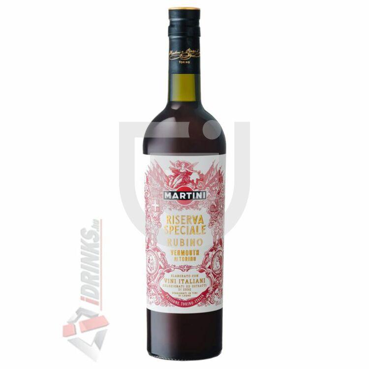 Martini Riserva Speciale Rubino [0,75L 18%]