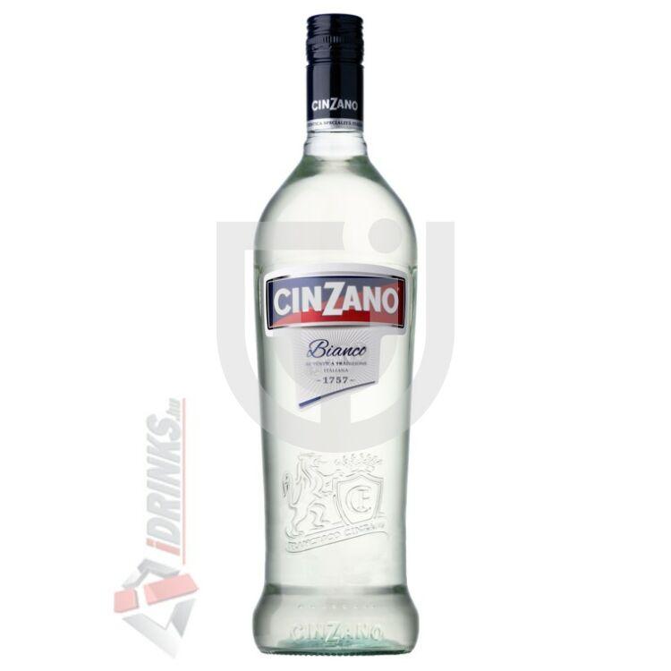 Cinzano Bianco [0,75L|14,4%]