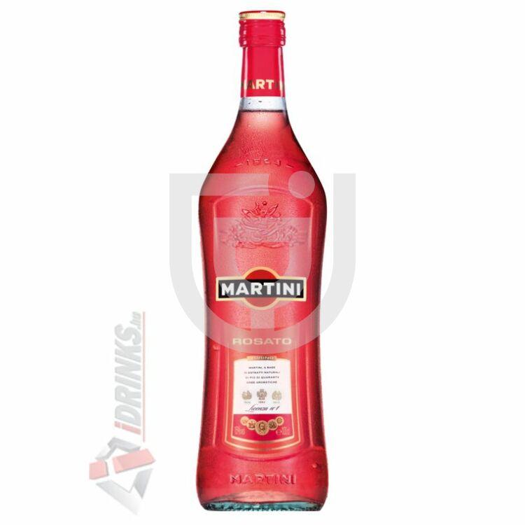 Martini Rosato [0,75L|15%]