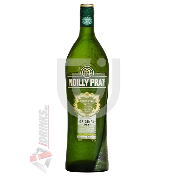 Noilly Prat Vermut [0,75L|18%]