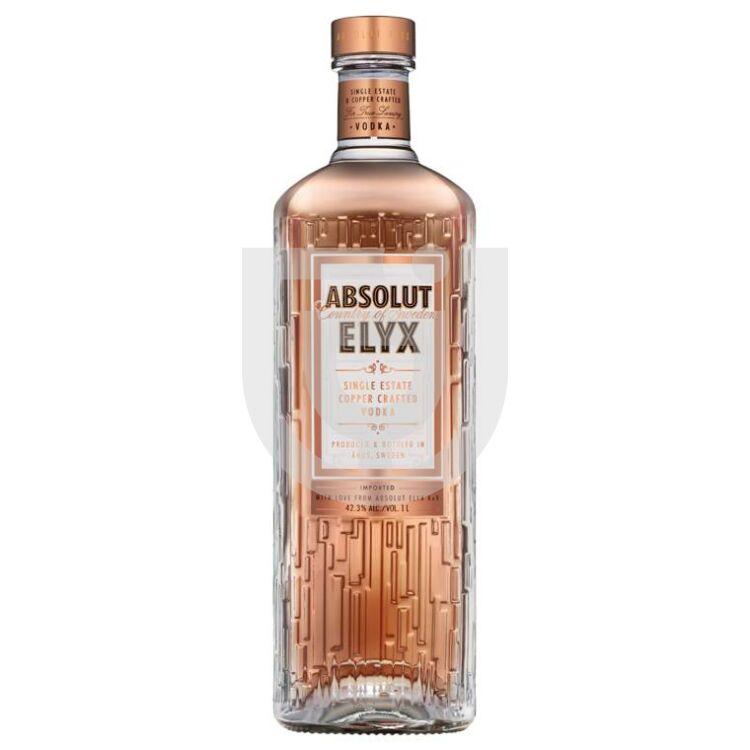 Absolut ELYX [1L|42,3%]