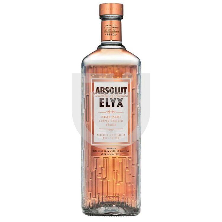 Absolut ELYX [1,75L 42,3%]